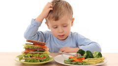 Можно ли подростку садиться на диету?