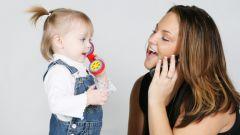 Воспитание малыша: правила общения
