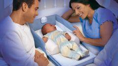 Семейная жизнь: появление первенца