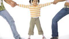 Как не навредить ребенку при разводе