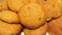 Печенье «Тыквики»