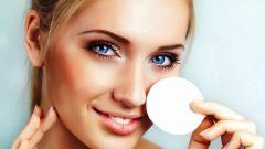 Натуральные продукты для снятия макияжа