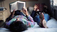 12 книг, которые вы прочитаете без перерыва на сон