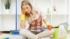 Как убраться в квартире без химии: 11 полезных советов