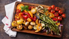 10 самых вкусных блюд из овощей