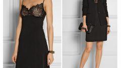 Модные платья 2016: утонченный образ