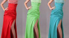 Мода: платья летнего сезона 2016