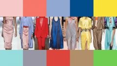 Модные цвета: что ожидать в этом году?