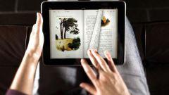 Что выбрать: планшет или электронную книгу?
