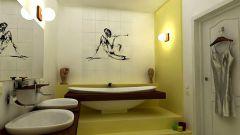 Фен-шуй в ванной комнате