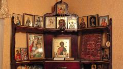 How to arrange icons on the home iconostasis