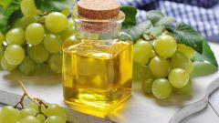 Масло из виноградных косточек для красоты
