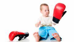 Детские типы агрессии: агрессор и жертва