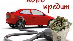 Как правильно выбрать кредит на автомобиль за 1 млн. рублей