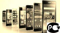 """Как определить """"серый телефон"""" (несертифицированный)"""