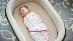 How to recognize and prevent the stress of a baby