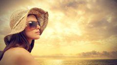 Солнце - вся польза и вред для человека