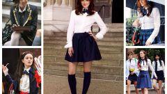 Мода и стиль в сериале