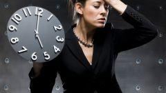 Как успеть все сделать вовремя