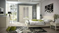 Как превратить спальню в картинку