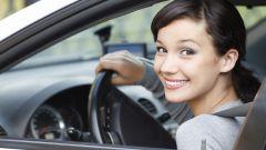 Как трогаться с места на машине с механической коробкой передач