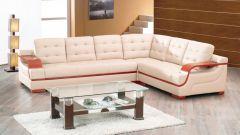 Преимущества мягкого углового дивана