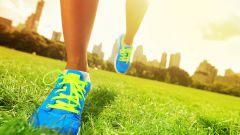 Особенности тренировок в летнее время