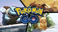 Что за игра Покемон Гоу (Pokemon Go)
