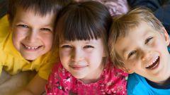 Детский сад: правила адаптации
