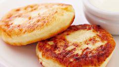 Как приготовить лучшие сырники