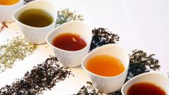 Чай: польза и вкус