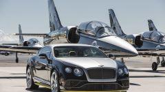Купе Bentley Continental GT Speed