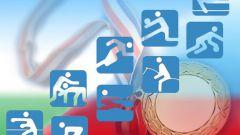 Деление спорта на виды