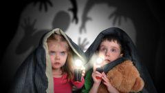 Почему ребенок испытывает страх