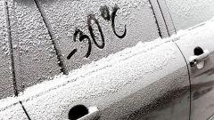 Правильная подготовка автомобиля к зиме