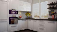 4 способа увеличить пространство маленькой кухни
