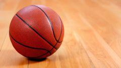 Баскетбольный мяч: правила выбора