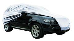 Способ применения защитного чехла для авто