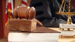 Виды юридических фактов