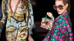 Модные принты 2016 года