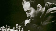 Рижский шахматный кудесник