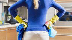 Как избежать генеральной уборки в доме