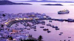Пелопоннес и Халкидики - красивейшие места Греции