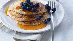 2 рецепта простого и вкусного завтрака