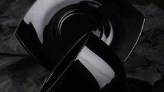 Фотографии темных предметов на темном фоне