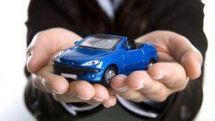 Использование собственного автомобиля в рабочих целях