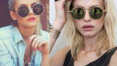 Какие солнцезащитные очки сегодня в тренде