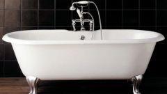 Основные принципы выбора ванны