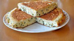 Как сделать кефирный пирог в мультиварке
