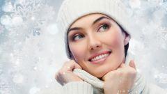 Как правильно ухаживать за кожей зимой